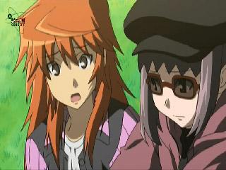 Odairi meets Makoto