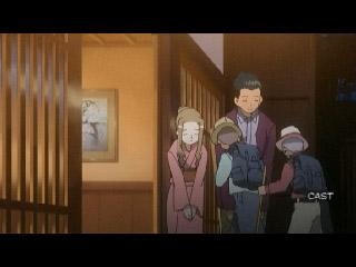 Ayano is living with Kazuya