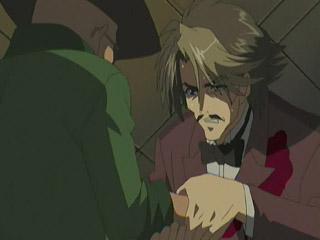 Morimoto sacrifices himself